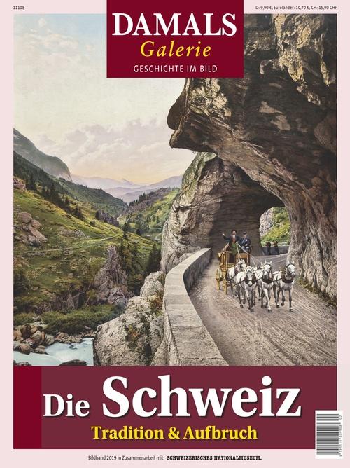 Schweiz – Tradition & Aufbruch